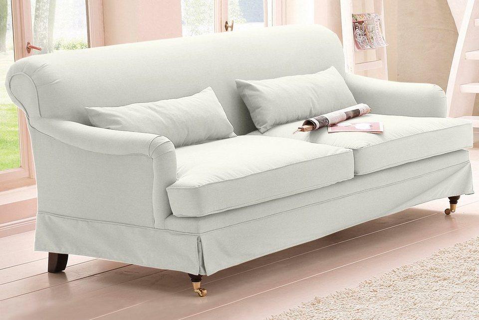 home affaire 3 sitzer la rocca online kaufen otto. Black Bedroom Furniture Sets. Home Design Ideas