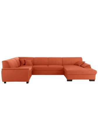 PREMIUM COLLECTION BY HOME AFFAIRE Sofa »Loft«