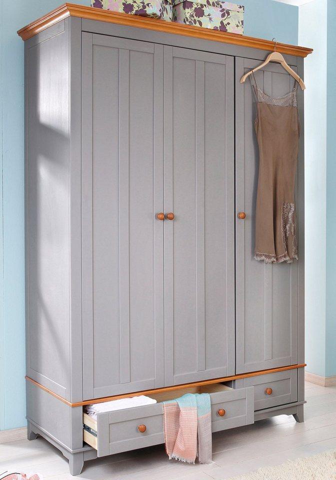 home affaire kleiderschrank online kaufen otto. Black Bedroom Furniture Sets. Home Design Ideas