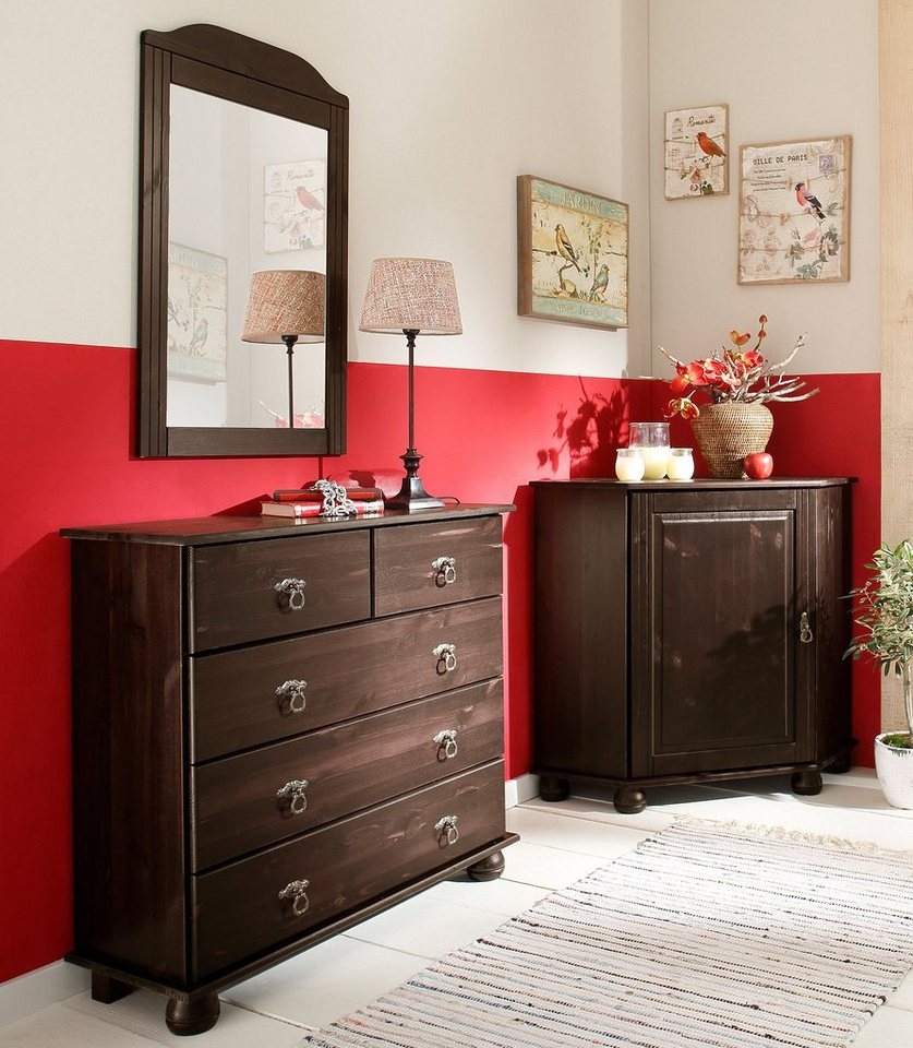 kommode home affaire finca online kaufen otto. Black Bedroom Furniture Sets. Home Design Ideas
