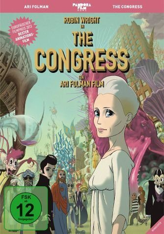 DVD »The Congress«