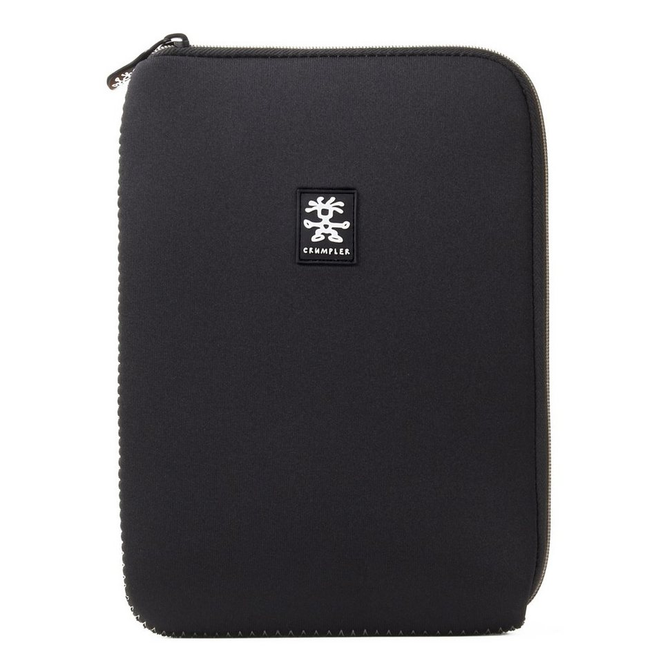 Crumpler SoftCase »The Gimp iPad Air (1/2) Schwarz« in schwarz