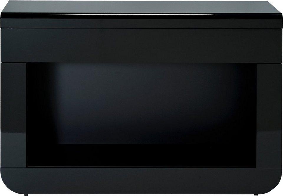 Regal, S.C.I.A.E., »Floyd«, Breite 120 cm in schwarz
