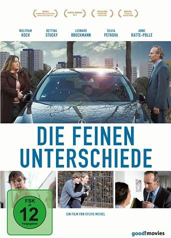 DVD »Die feinen Unterschiede«
