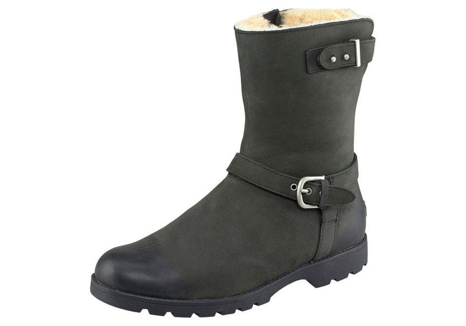 UGG Stiefel »Grandle« in schwarz