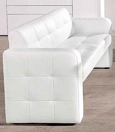 exxpo - sofa fashion 2-Sitzer »Barista«, mit Rückenlehne