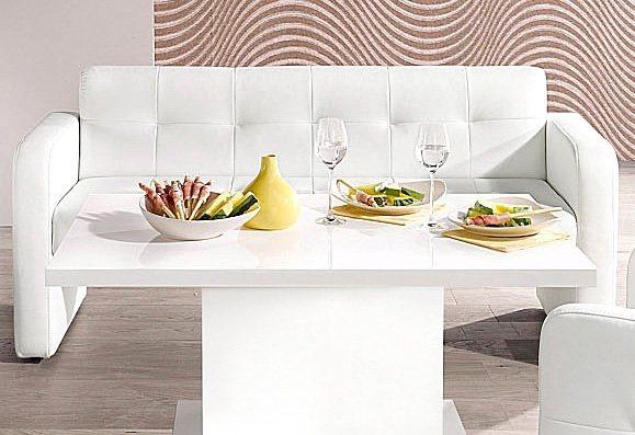 hockerbank gala collezione mit r ckenlehne otto. Black Bedroom Furniture Sets. Home Design Ideas