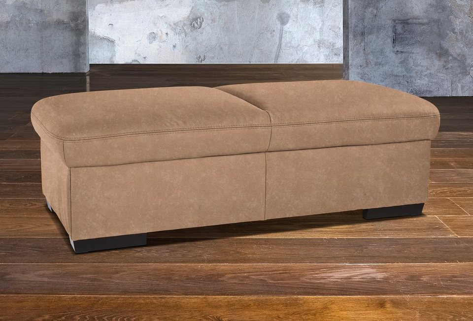 Hocker exxpo by GALA in cappuccino