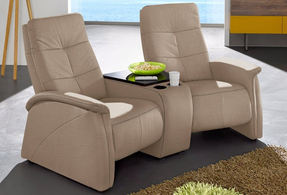 2-Sitzer, City Sofa, mit Relaxfunktion kaufen   OTTO