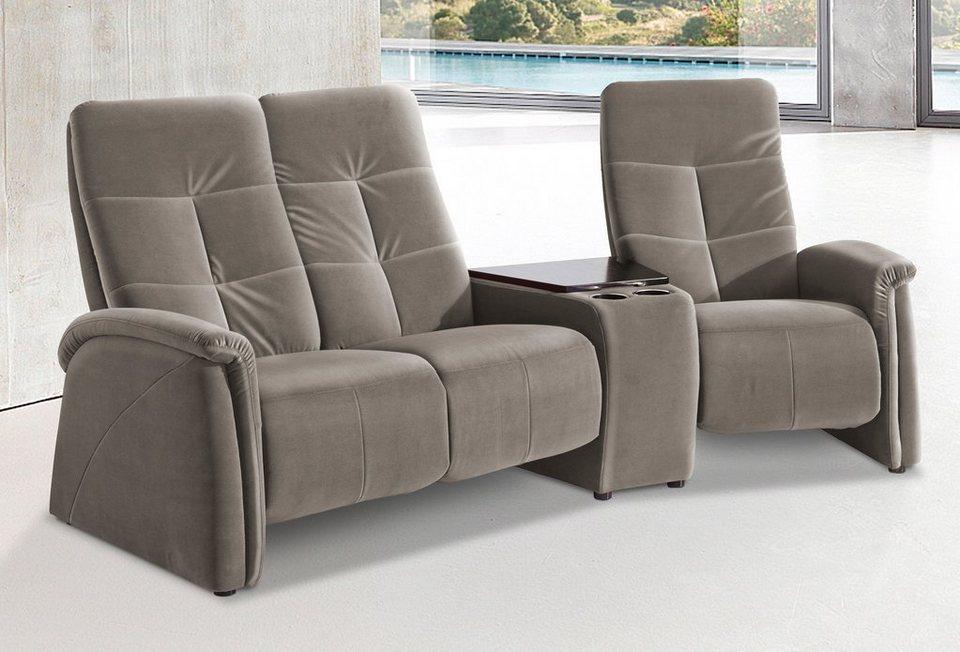 3-Sitzer, City Sofa, mit Relaxfunktion kaufen   OTTO