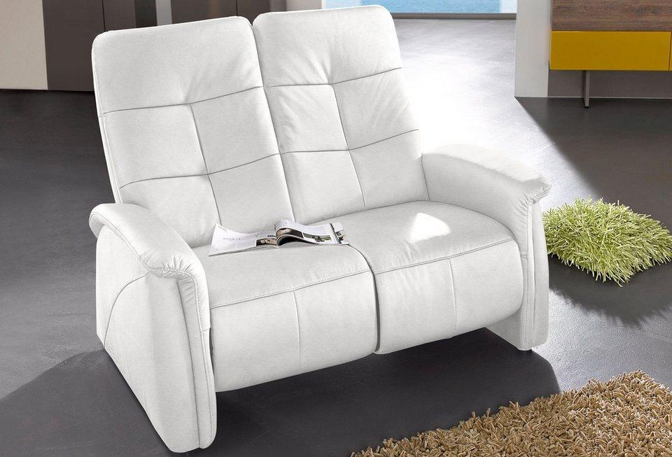 2-Sitzer, City Sofa, mit Relaxfunktion kaufen | OTTO
