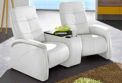 2 Sitzer Sofa In Weiß Online Kaufen Otto