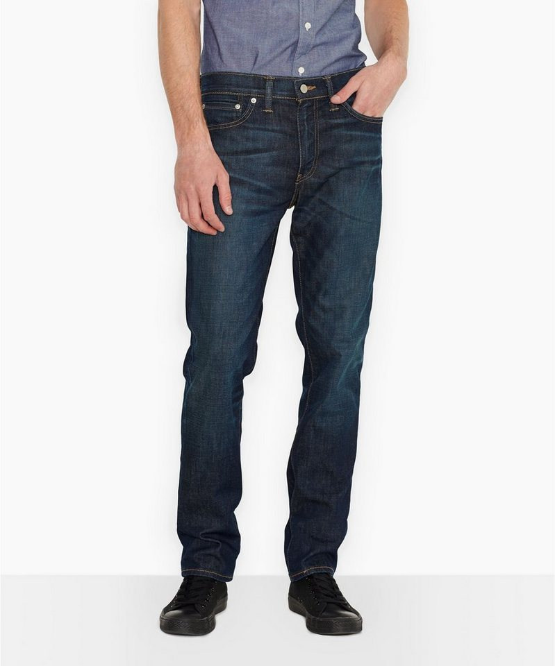 Levi's® Jeans »511 Skinny No FFC« in radio 5