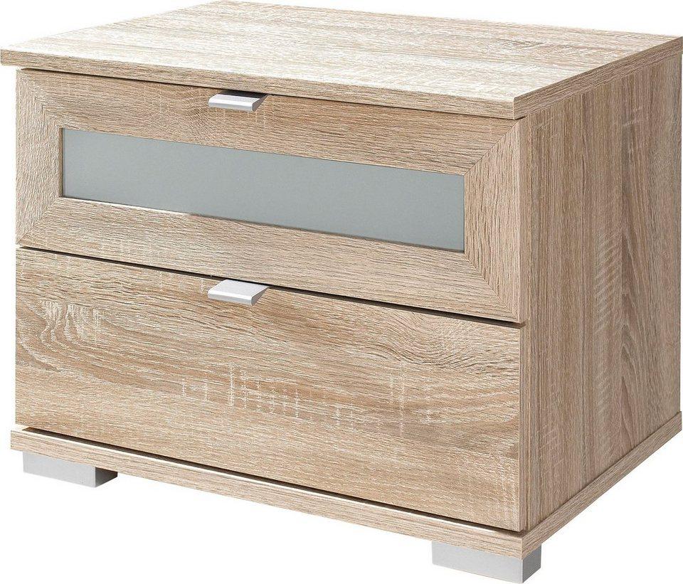 nachttisch eiche hell cheap lc nachttisch miro with nachttisch eiche hell excellent ukan. Black Bedroom Furniture Sets. Home Design Ideas