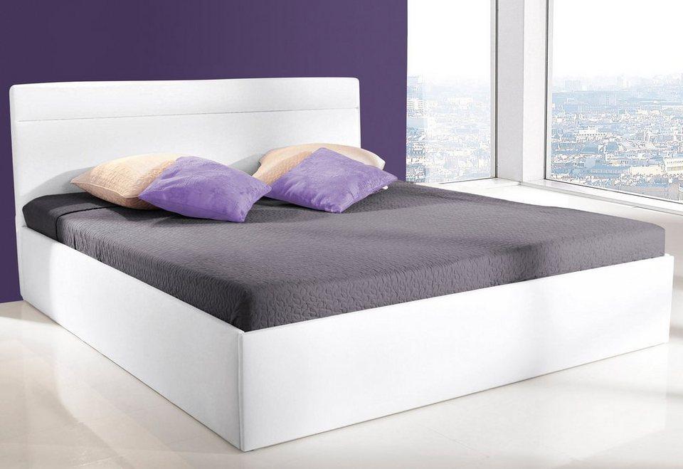 Westfalia Schlafkomfort Polsterbett online kaufen | OTTO