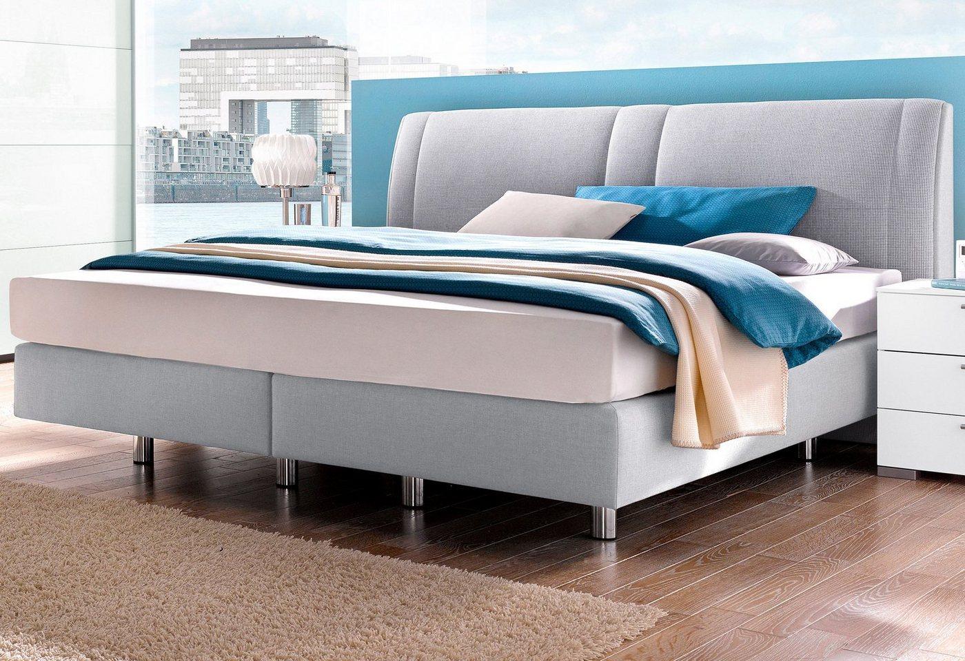 wohnwand mit bett preisvergleiche erfahrungsberichte. Black Bedroom Furniture Sets. Home Design Ideas