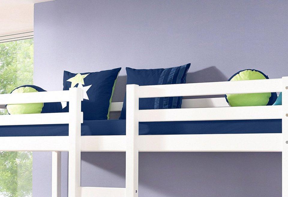 Hoppekids Kissen »My Room« (2 Stck.) in bunt
