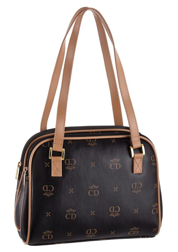 Handtasche, CD Noble Elegance