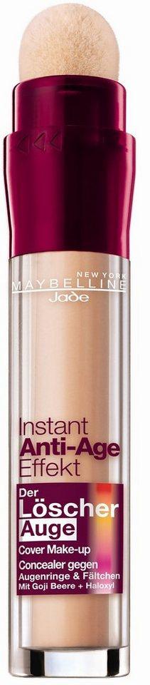 Maybelline New York, »Instant Anti-Age Effekt - Der Löscher«, Concealer, 6,8 ml in 1 light