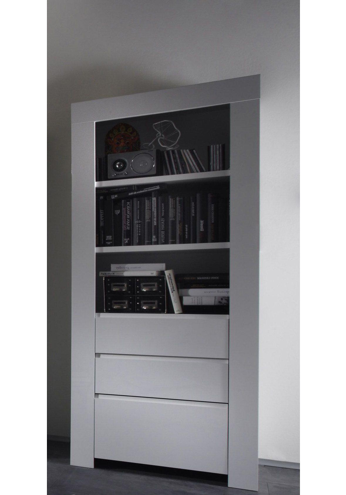 LC Hochschrank, 170 cm