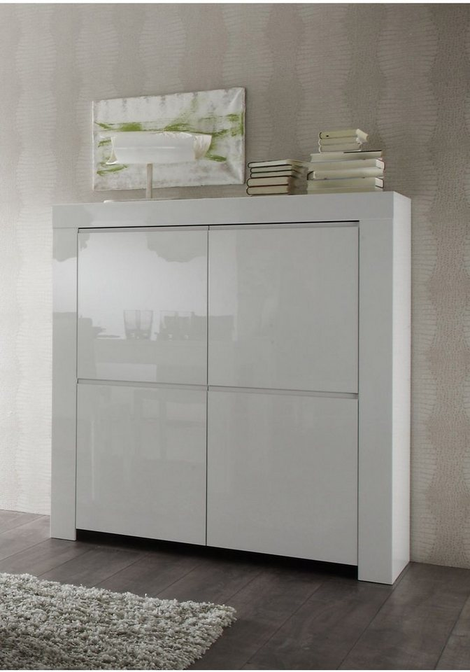 lc highboard breite 120 cm online kaufen otto. Black Bedroom Furniture Sets. Home Design Ideas