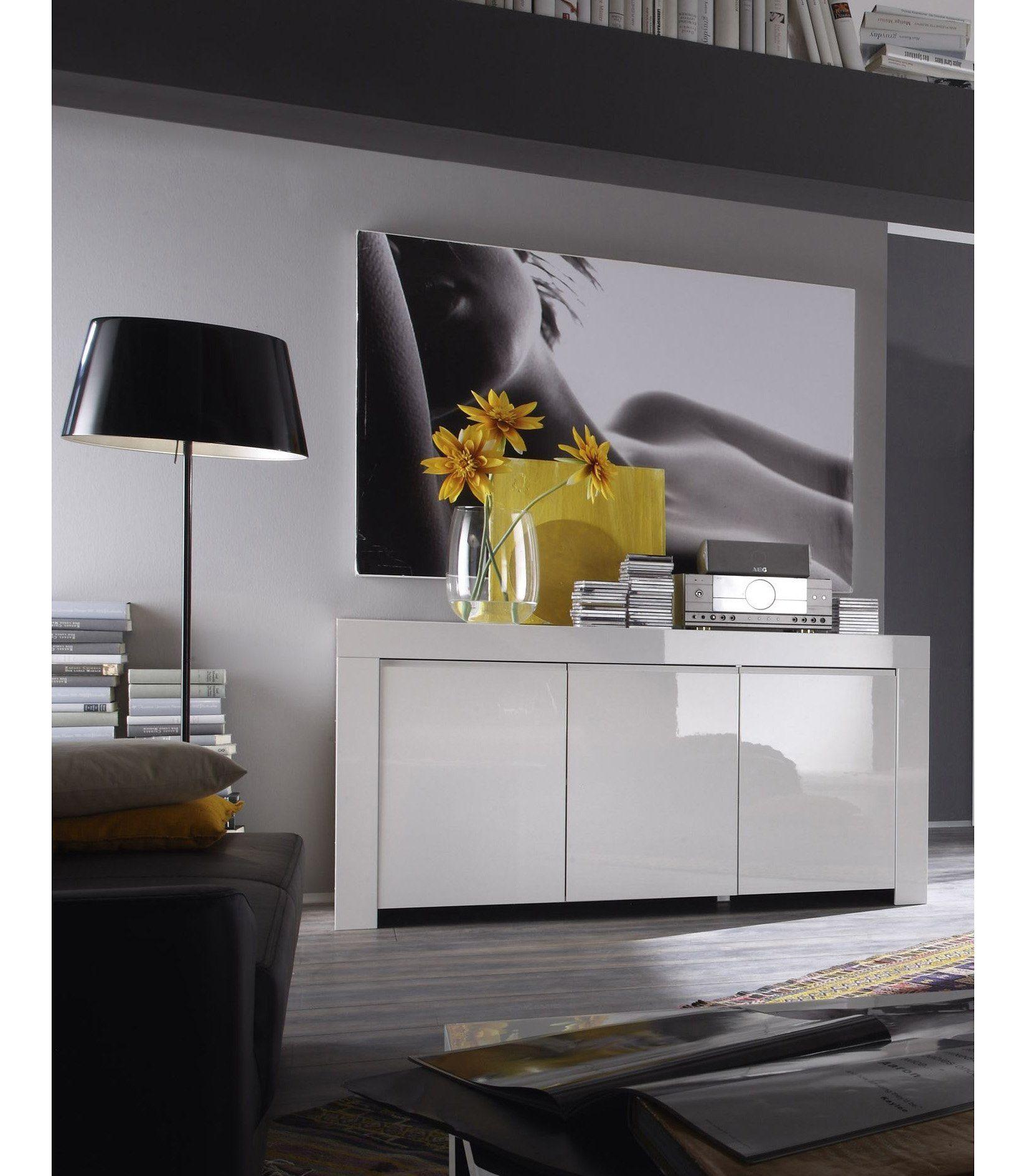 LC Sideboard, Breite 160 cm
