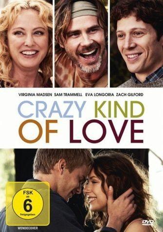 DVD »Crazy Kind of Love«