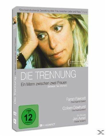 DVD »Die Trennung: Ein Mann zwischen zwei Frauen«