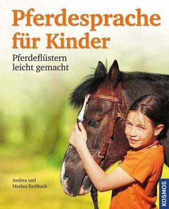 Gebundenes Buch »Pferdesprache für Kinder«