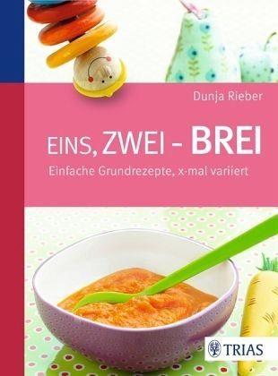 Broschiertes Buch »Eins, zwei - Brei!«