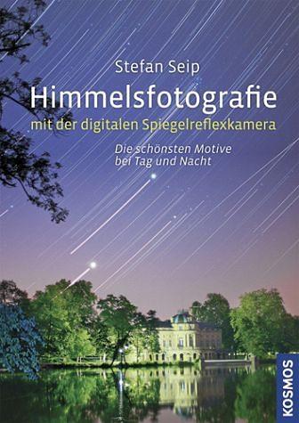 Gebundenes Buch »Himmelsfotografie mit der digitalen...«
