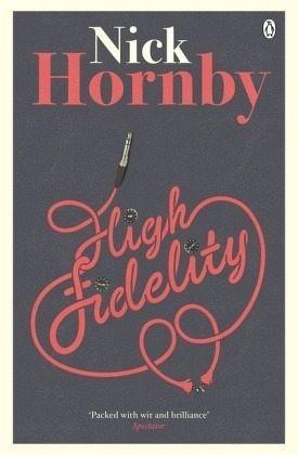 Broschiertes Buch »High Fidelity«