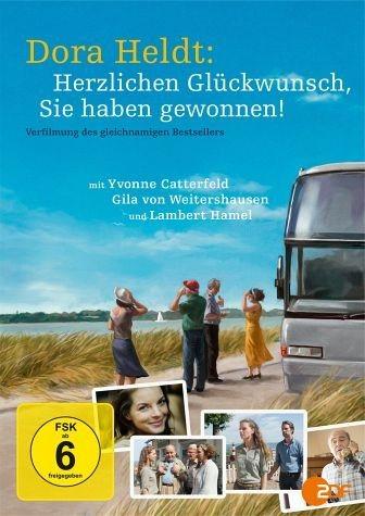 DVD »Dora Heldt: Herzlichen Glückwunsch, Sie haben...«