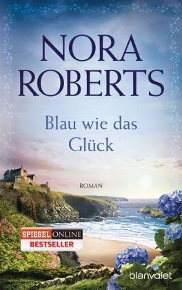 Broschiertes Buch »Blau wie das Glück / Ring Trilogie Bd.2«