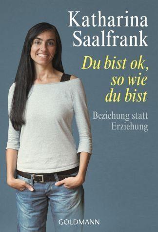 Broschiertes Buch »Du bist ok, so wie du bist«