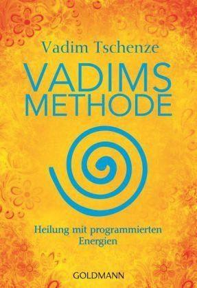 Broschiertes Buch »Vadims Methode«