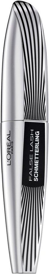 L'Oréal Paris »False Lash Schmetterling«, Mascara, 7 ml in black