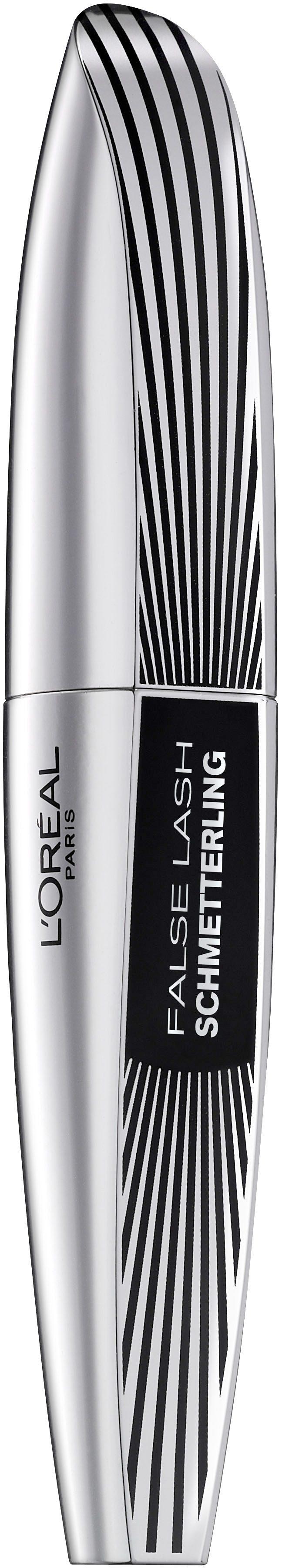 L'Oréal Paris »False Lash Schmetterling«, Mascara, 7 ml