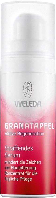 Weleda, »Granatapfel«, Straffendes Serum, 30 ml