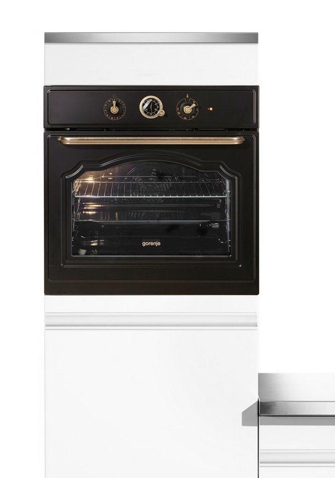 gorenje backofen bo73cli energieeffizienzklasse a a. Black Bedroom Furniture Sets. Home Design Ideas