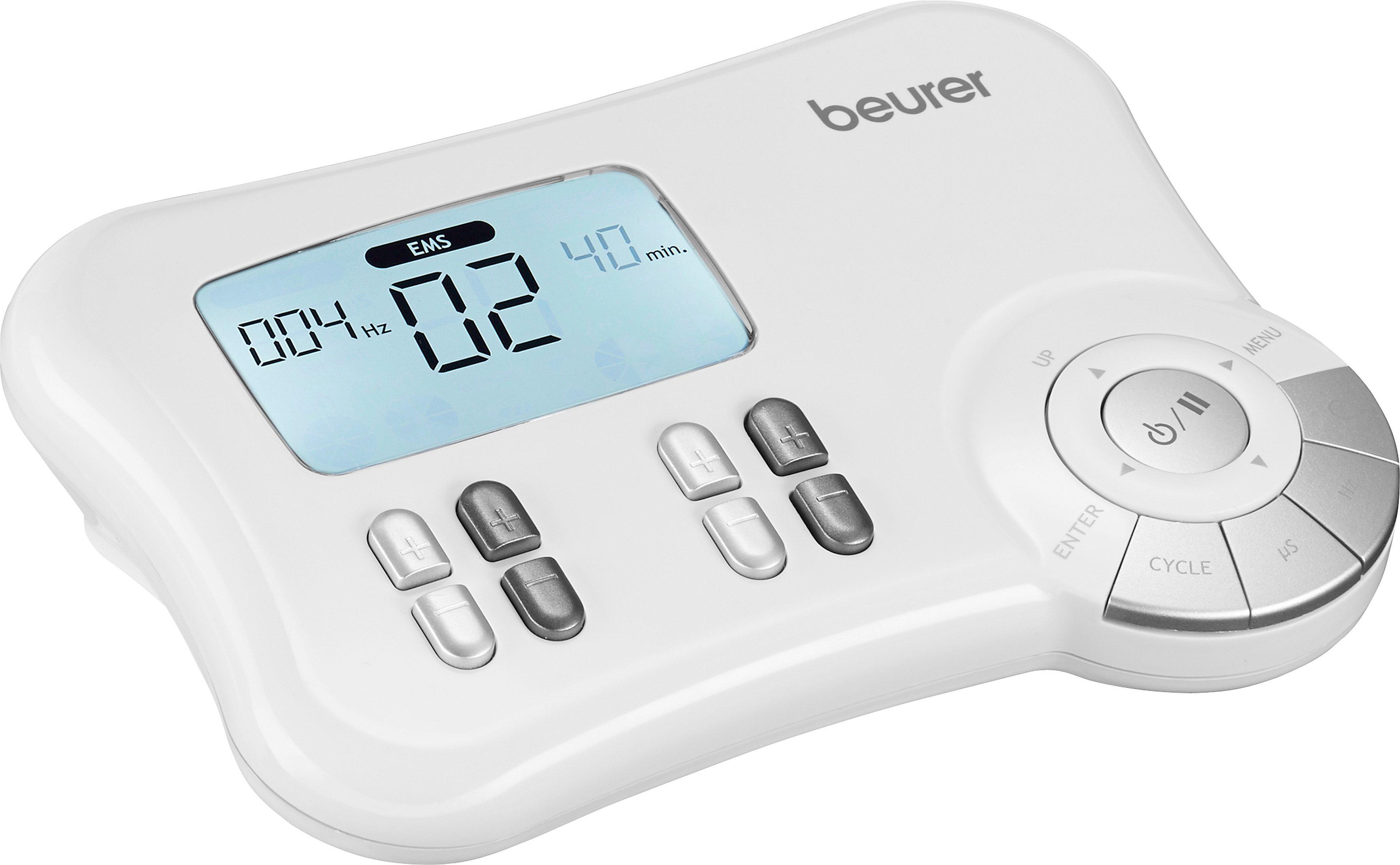 Beurer, Massagegerät, »EM 80 Digital TENS/EMS«