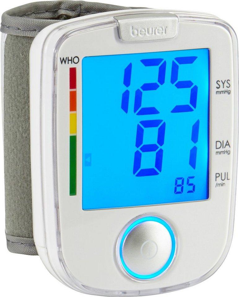 Beurer Blutdruckmessgerät »BC 44«