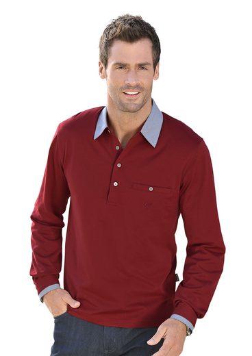 Fresh In qualität Stay Shirt Hajo 7YzqwRt75
