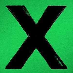 Audio CD »Ed Sheeran: X«