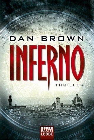 Broschiertes Buch »Inferno / Robert Langdon Bd.4«