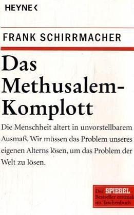 Broschiertes Buch »Das Methusalem-Komplott«
