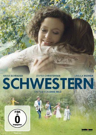 DVD »Schwestern«