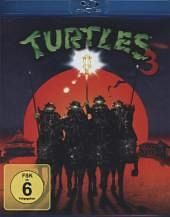 Blu-ray »Turtles 3«