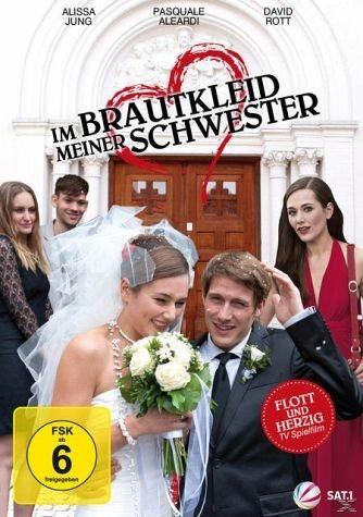 DVD »Im Brautkleid meiner Schwester«