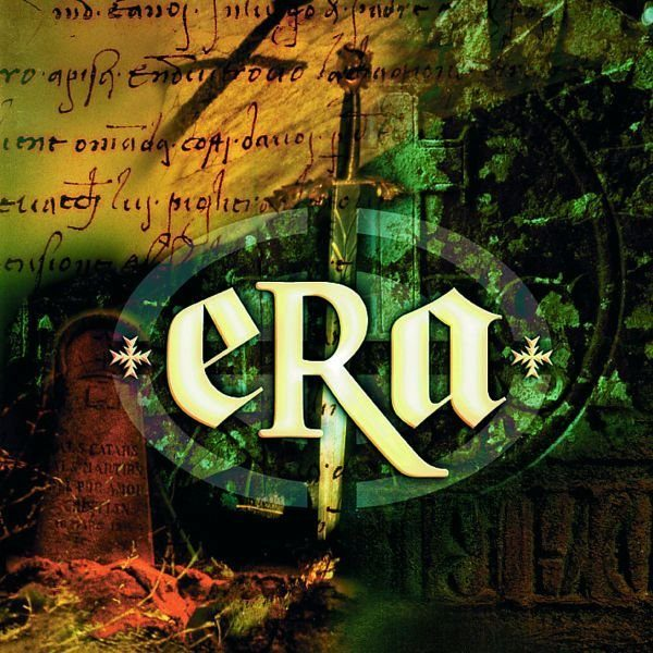 Audio CD »Era: Era 1«